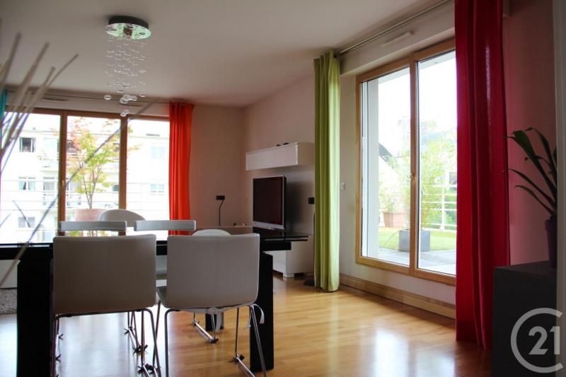 Verhuren  appartement Caen 1125€ CC - Foto 4
