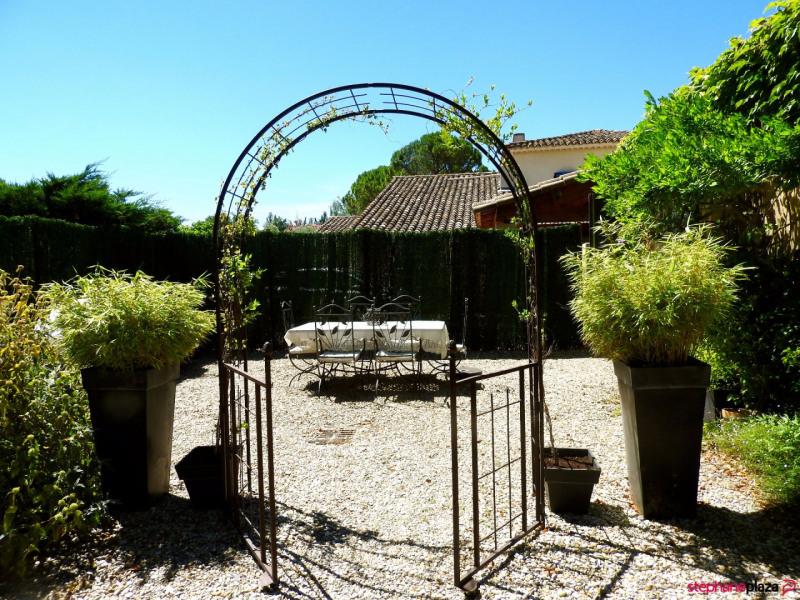 Sale house / villa Vedene 378000€ - Picture 14