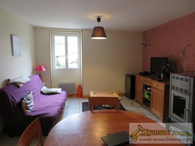 Vente maison / villa Ris 84630€ - Photo 5