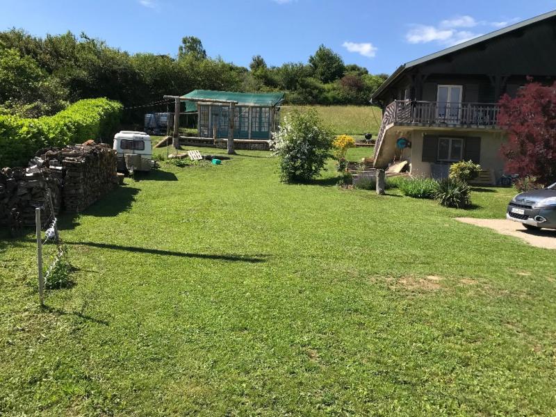 Sale house / villa Villette de vienne 420000€ - Picture 8