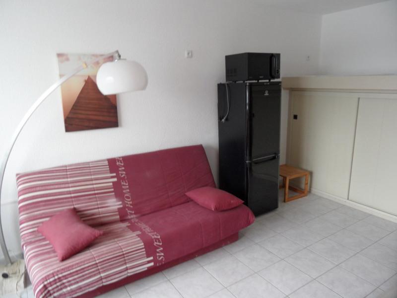 Location vacances appartement Port leucate 200,56€ - Photo 4