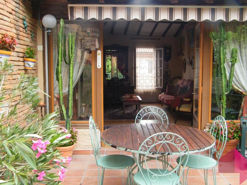 Sale house / villa L'union 390000€ - Picture 3