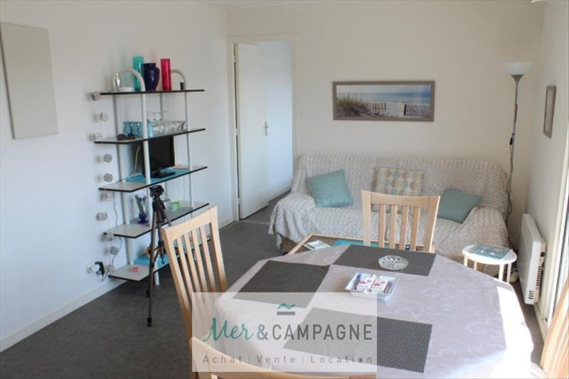 Vente appartement Fort mahon plage 135 000€ - Photo 2