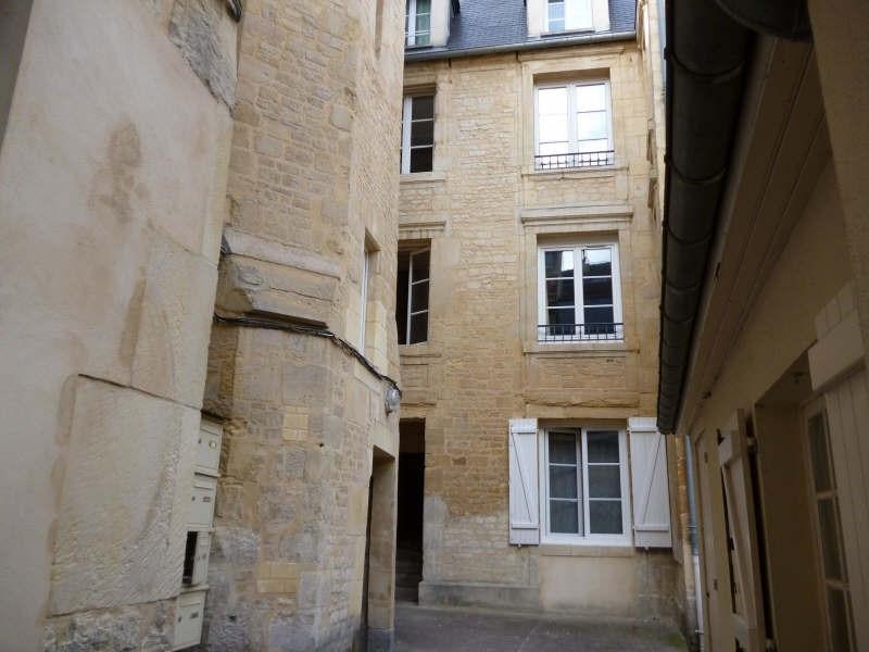 Rental apartment Caen 405€ CC - Picture 2