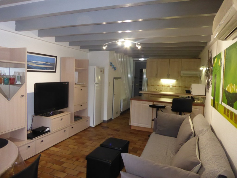 Location vacances appartement Biscarrosse 400€ - Photo 5