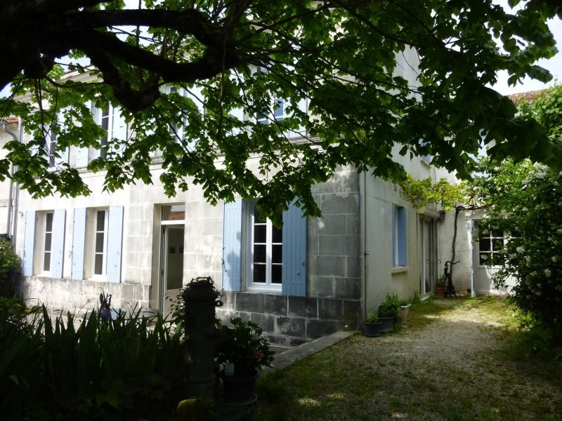 Vente maison / villa St georges des coteaux 263500€ - Photo 1