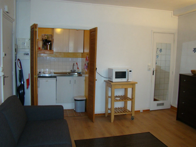 Rental apartment Fontainebleau 740€ CC - Picture 2