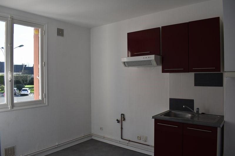 Verhuren  appartement St lo 420€ CC - Foto 2