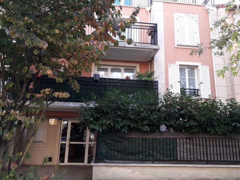 Sale apartment Villeneuve-la-garenne 227 000€ - Picture 2