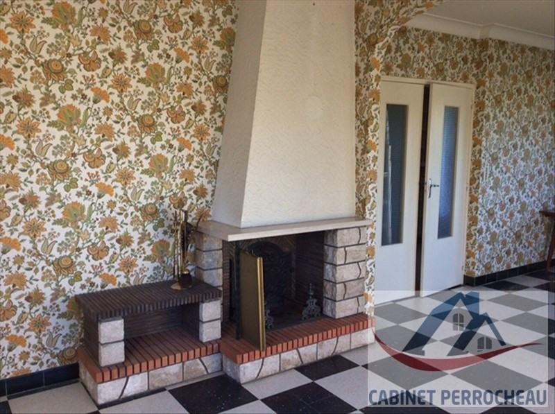 Sale house / villa Besse sur braye 114000€ - Picture 5