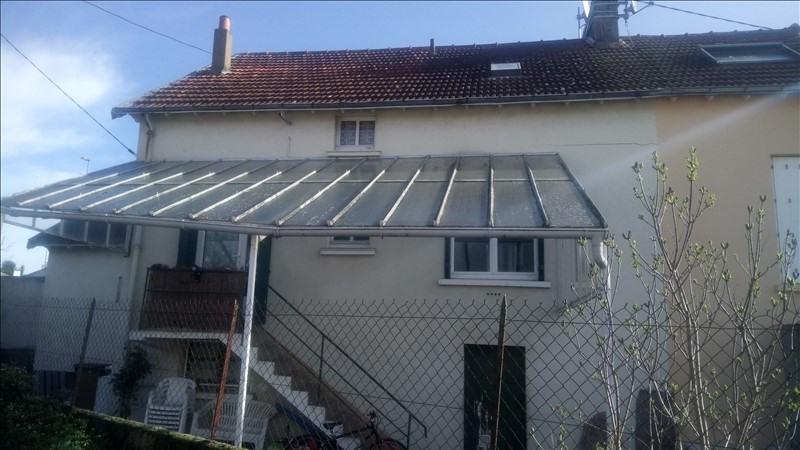 Vente maison / villa Cholet 114290€ - Photo 4
