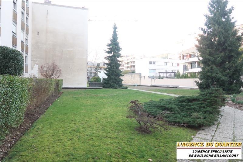 Revenda apartamento Boulogne billancourt 680000€ - Fotografia 8