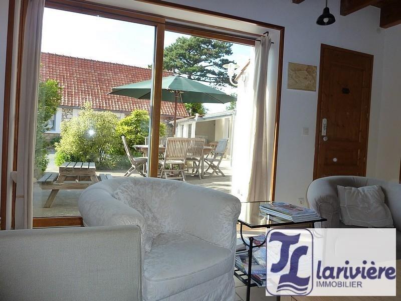 Vente maison / villa Wissant 388000€ - Photo 5