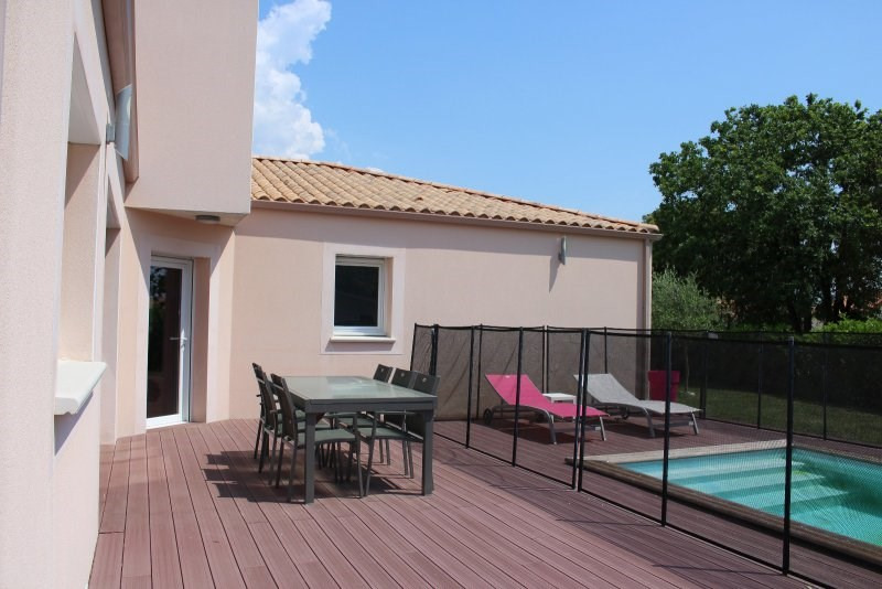 Sale house / villa Talmont st hilaire 454000€ - Picture 2