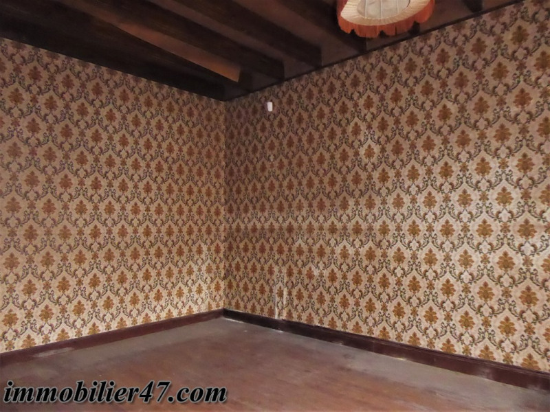 Verkoop  huis Sainte livrade sur lot 72300€ - Foto 5