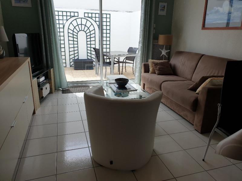 Vente maison / villa Saint gilles croix de vie 206700€ - Photo 2