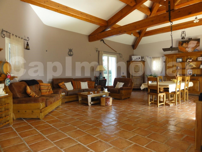 Deluxe sale house / villa Signes 995 000€ - Picture 4