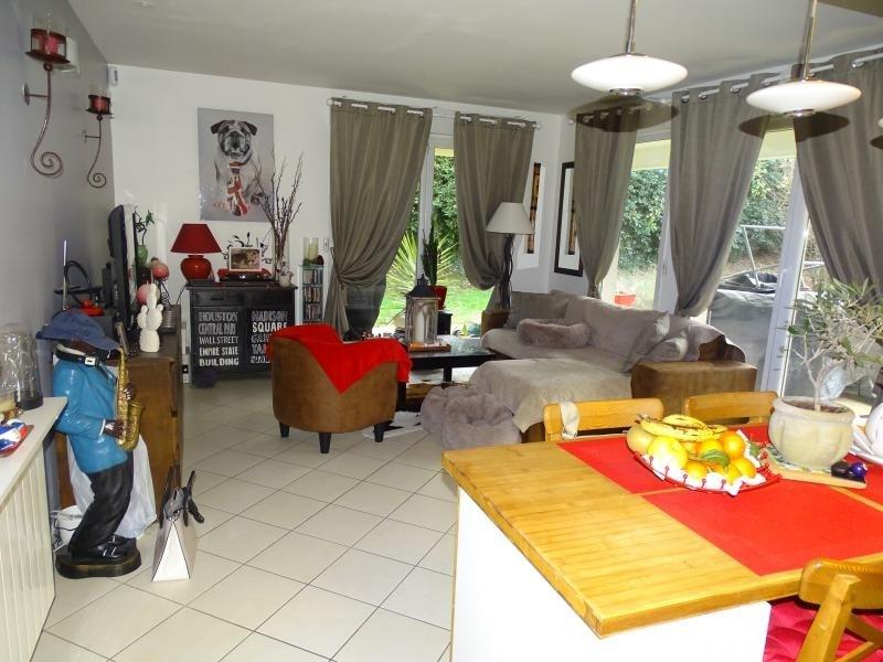 Vente appartement Herblay 216300€ - Photo 2