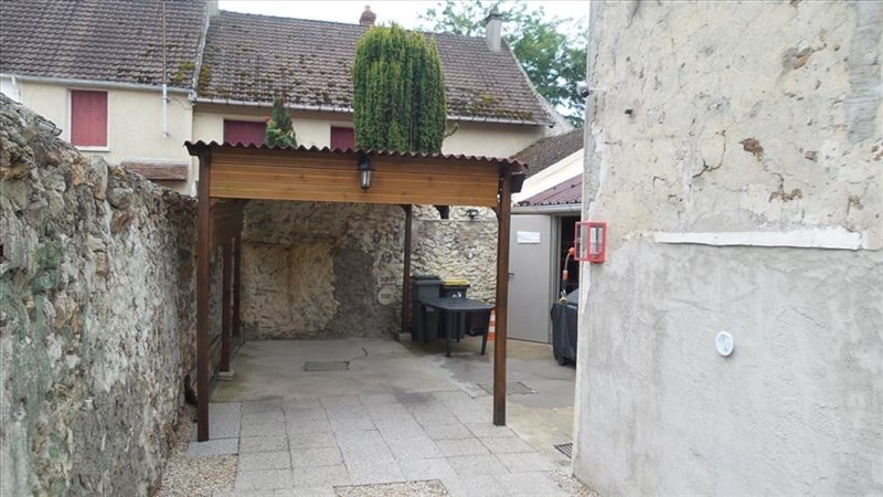 Sale house / villa La ferte sous jouarre 138 000€ - Picture 1