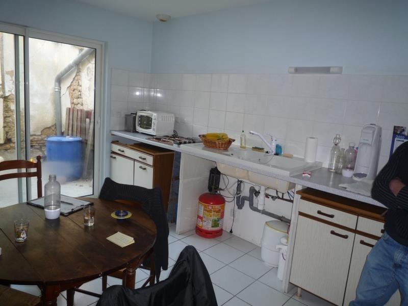Vente maison / villa St maixent l ecole 70000€ - Photo 6