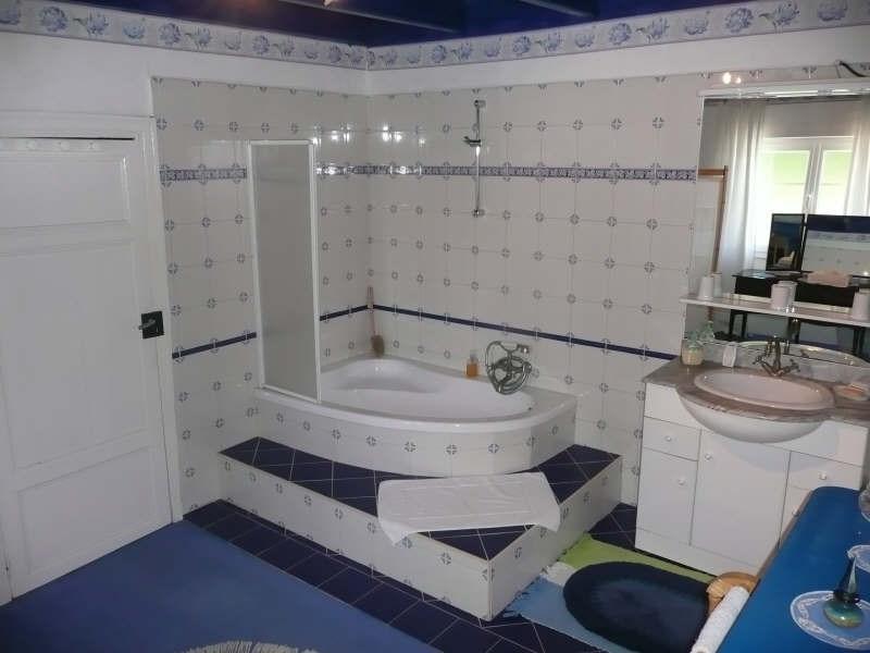 Vente maison / villa Miradoux 264950€ - Photo 5