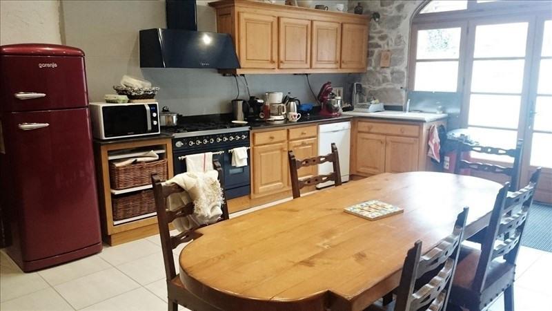 Revenda residencial de prestígio casa Albi 812000€ - Fotografia 6