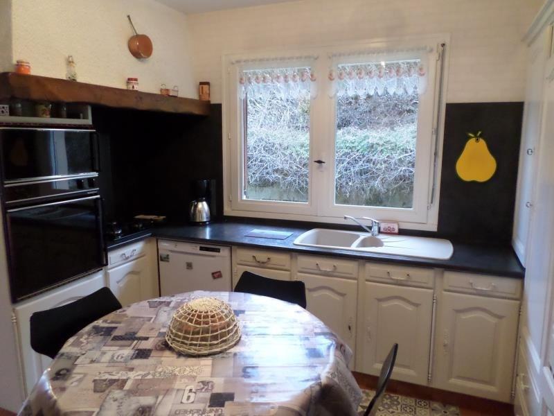 Sale house / villa Oyonnax 218000€ - Picture 5
