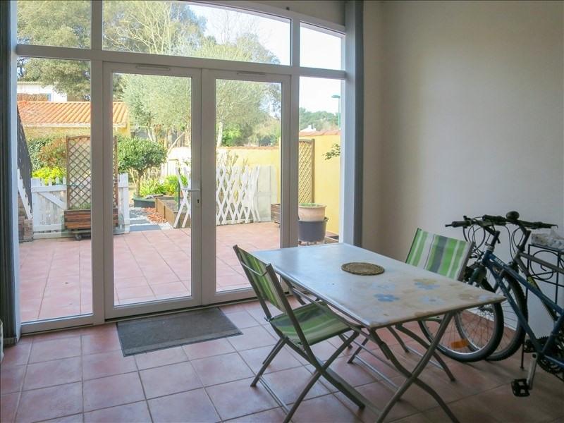 Verkoop  huis Talmont st hilaire 128400€ - Foto 3