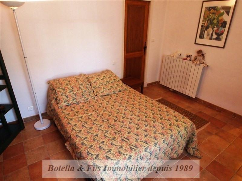 Verkoop van prestige  huis Uzes 630000€ - Foto 10