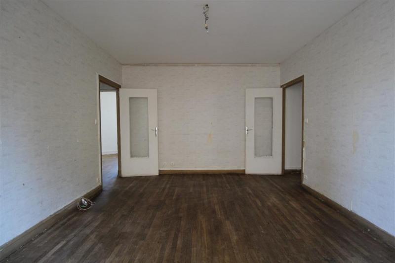Appartement Limoges à rénover