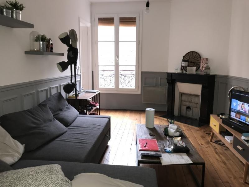 Location appartement Paris 10ème 1240€ CC - Photo 1