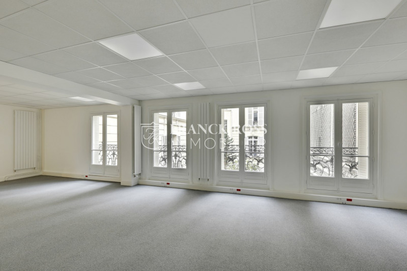 Rental office Paris 17ème 17 083€ HC - Picture 12