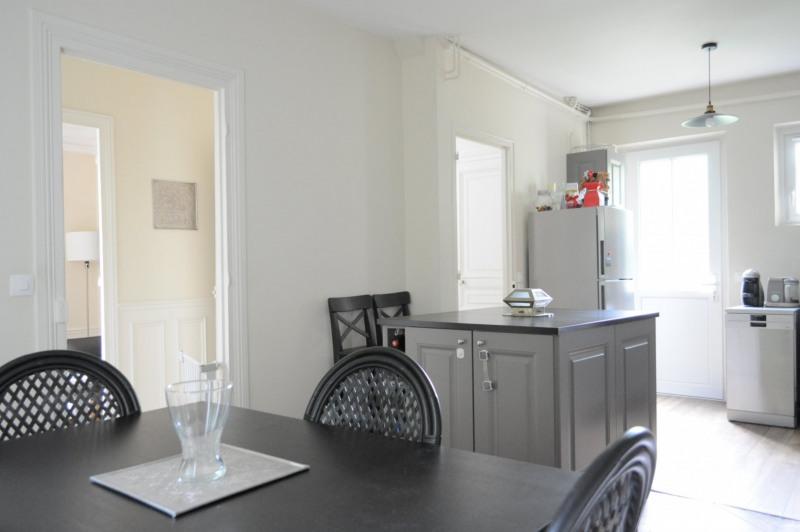 Vente maison / villa Villemomble 408000€ - Photo 8