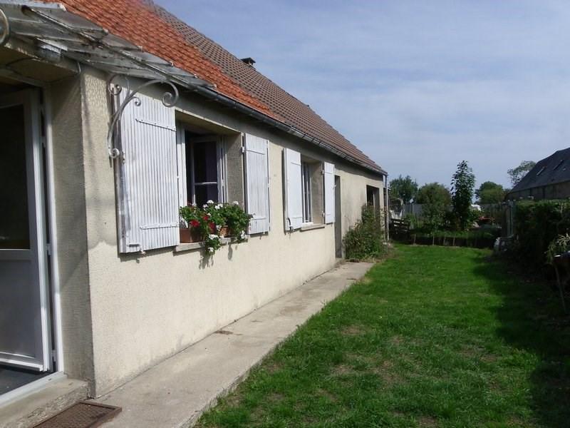 Vente maison / villa St pierre d'artheglise 107500€ - Photo 6