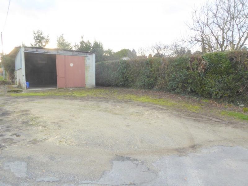 Sale parking spaces Burie 24000€ - Picture 3