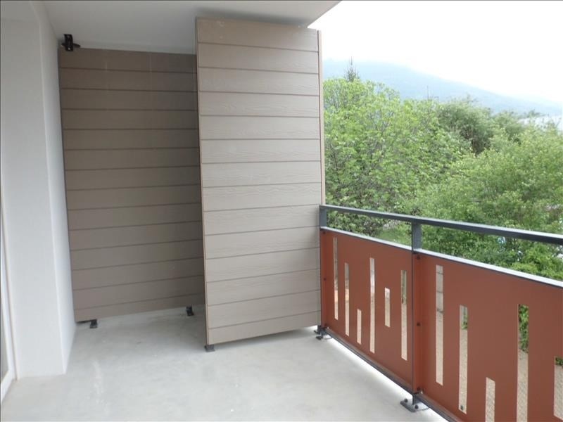 Rental apartment Albertville 680€ CC - Picture 6