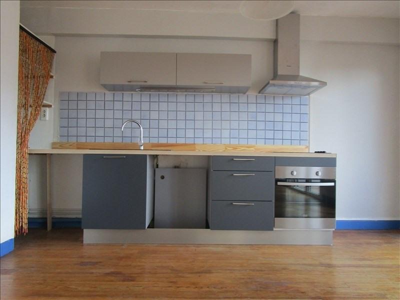 Location appartement Tarbes 580€ CC - Photo 1