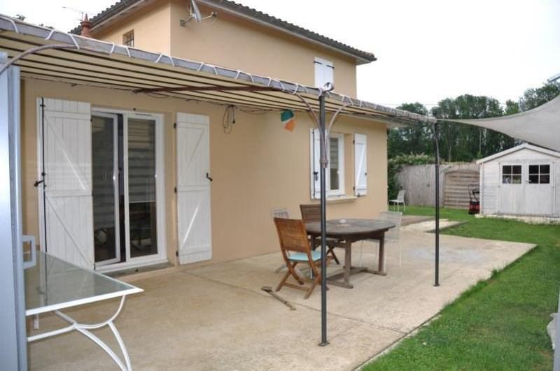 Sale house / villa Pouilly le monial 305000€ - Picture 2