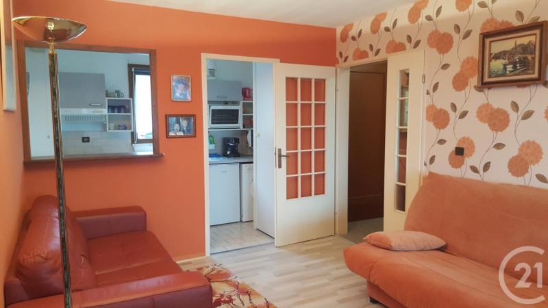 Vente appartement Deauville 180000€ - Photo 3