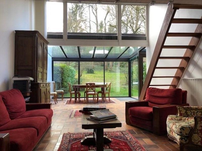 Sale house / villa L etang la ville 575000€ - Picture 1