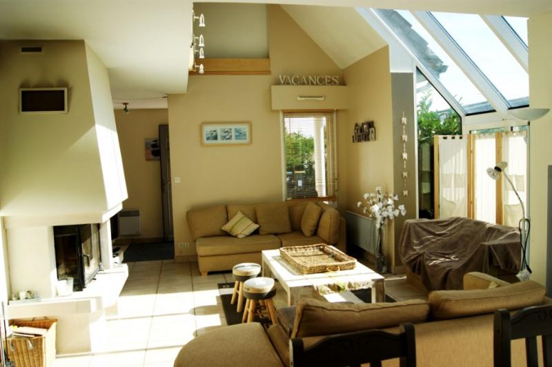 Sale house / villa Merlimont 306000€ - Picture 2