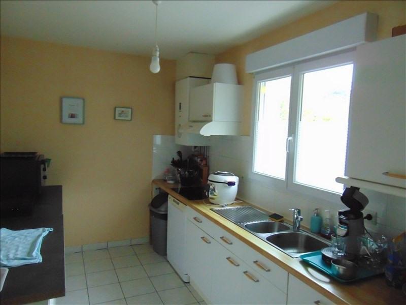 Sale house / villa Cholet 153900€ - Picture 4