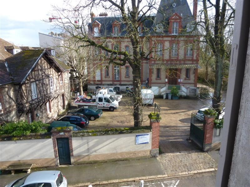 Rental apartment Fontainebleau 836€ CC - Picture 13