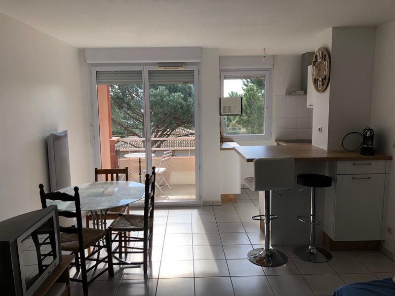 Location appartement Colomiers 548€ CC - Photo 1