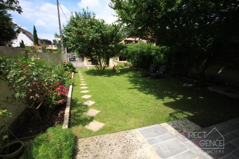 Vente maison / villa Noisy le grand 533000€ - Photo 7