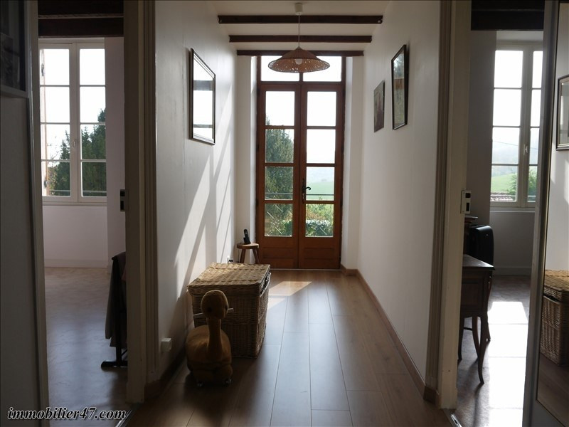 Vente maison / villa Castelmoron sur lot 199 900€ - Photo 9