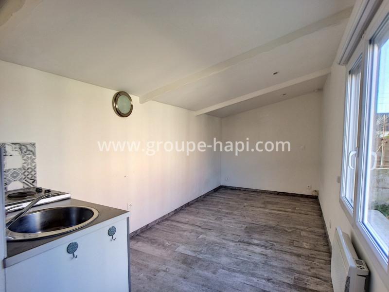Sale apartment Montataire 54000€ - Picture 2