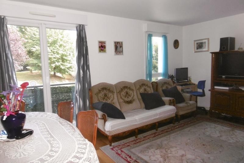 Revenda apartamento Noisy le grand 330000€ - Fotografia 2