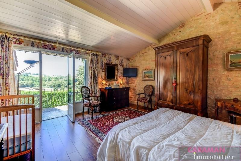 Vente de prestige maison / villa Caraman  secteur 695000€ - Photo 4