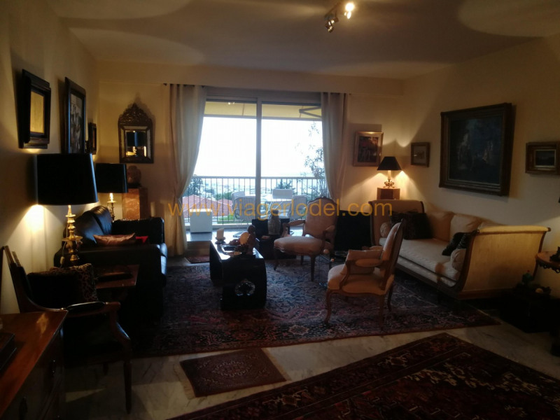 Life annuity apartment Nice 150 000€ - Picture 7